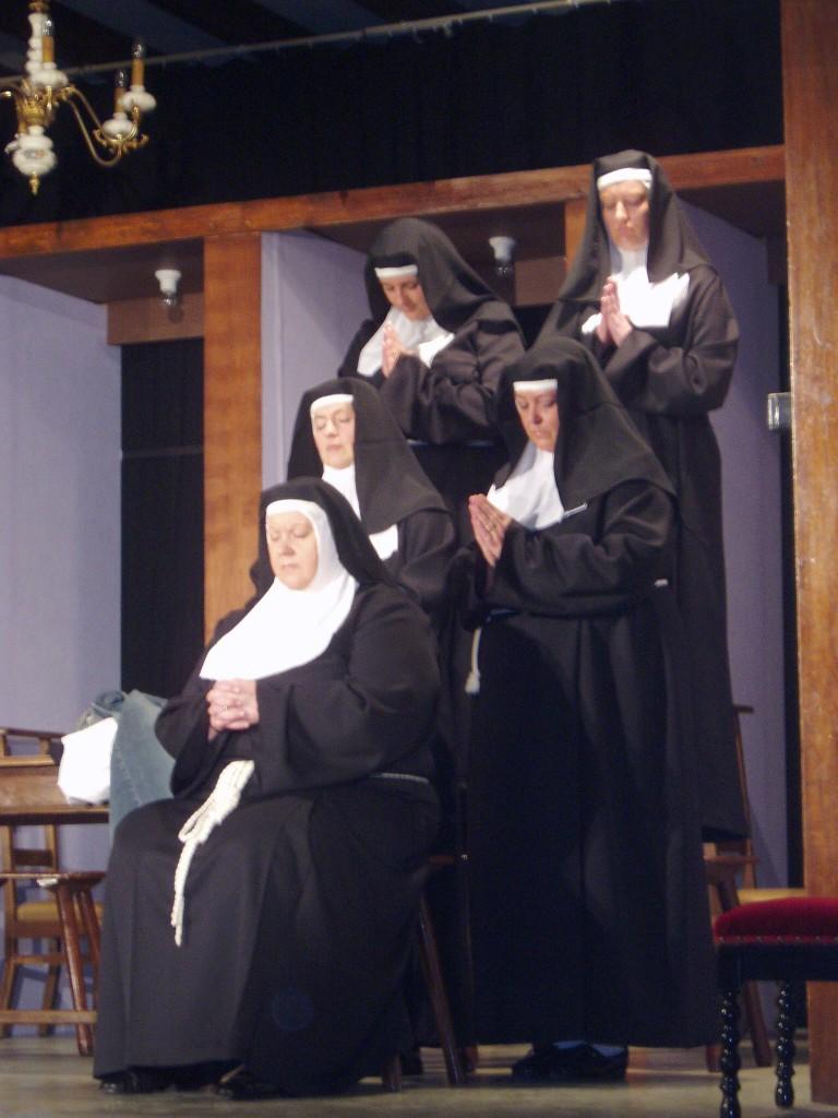 de nonnen van navarone  043