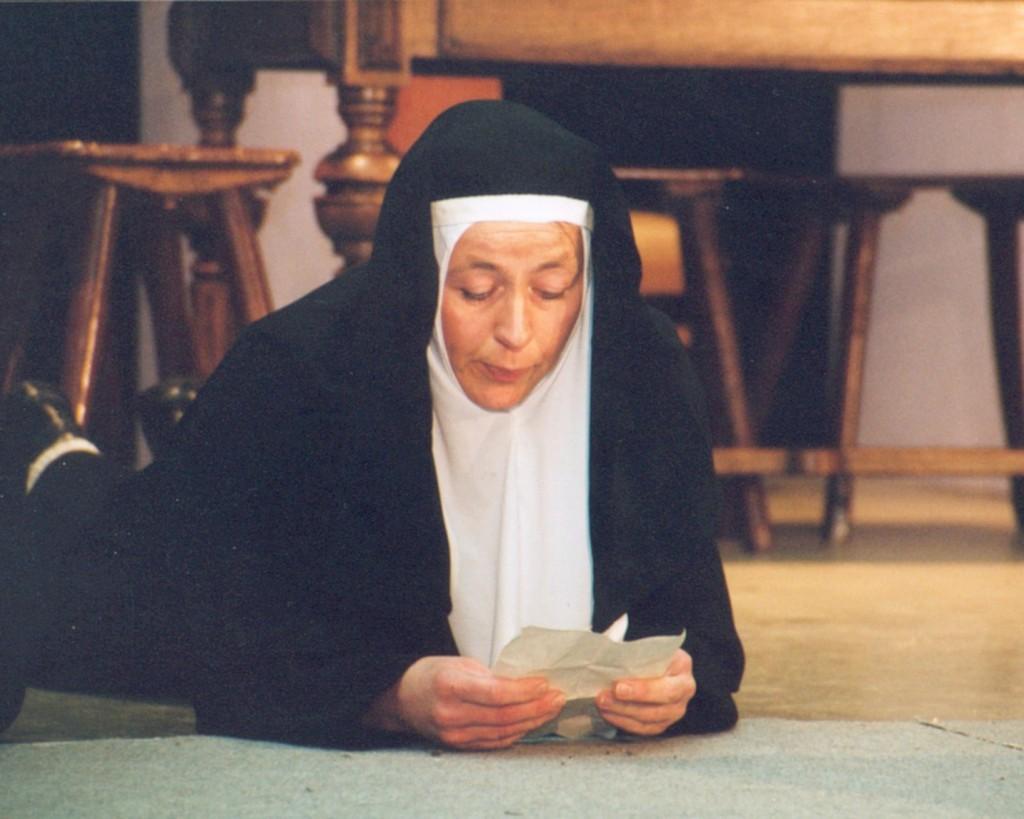 de nonnen van navarone 134